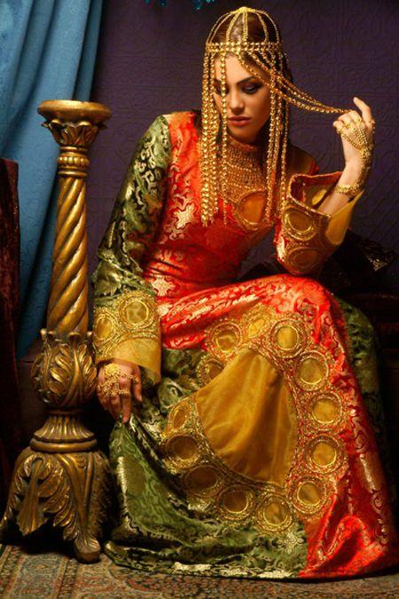 Wedding night from saudi arabia lelt el do5la - 1 part 5