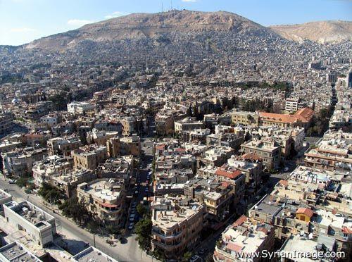 سوريا 2014 السياحة سوريا 2014