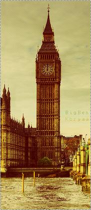 السياحة لندن 2014 جمال الطبيعة
