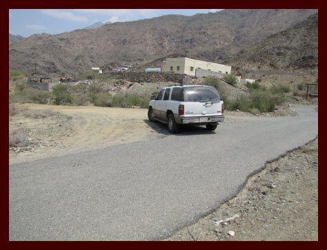 شاهد وادي الغيل 2013, جمال