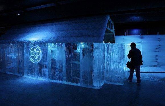 متحف الثلج بأسطنبول صور متحف الثلج فى اسطنبول أروع المتاحف hwaml.com_1340256786