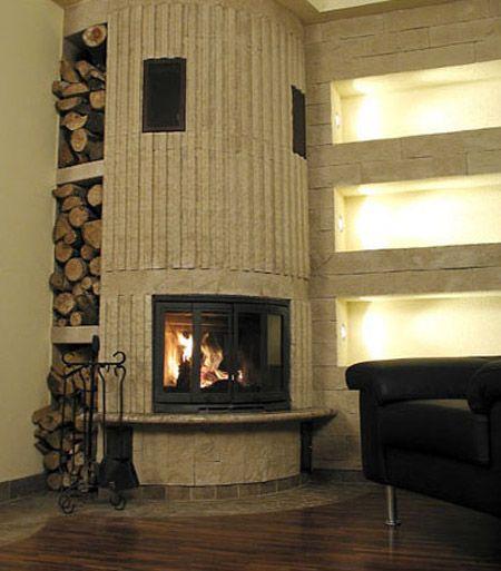 ديكورات مميزة للتلفزيون البلازما ديكور: ديكورات تصاميم منازل بالاحجار 2012 ، ديكورات بالاحجار عصرية 2013 ، اثاث من الاحجار