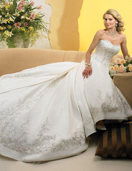 edb7839ea فساتين زفاف عصرية 2012 ، فساتين زفاف مودرن للعرايس 2013 ، اشيك موديلات  للعرايس