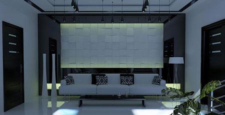 ديكور جلسات غرف عصرية2013