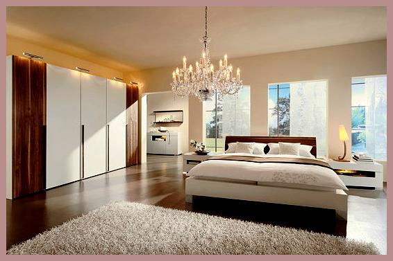 ديكور غرف نوم حديثة 2013