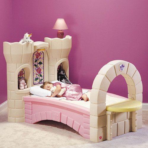 ديكورات غرف نوم اطفال 2013