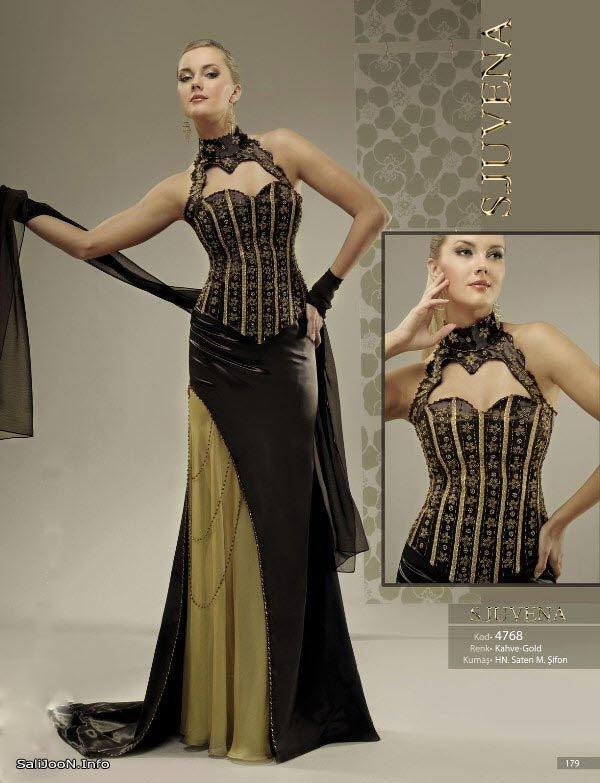 türkische kleider