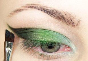 بالصور كيفية رسم العيون