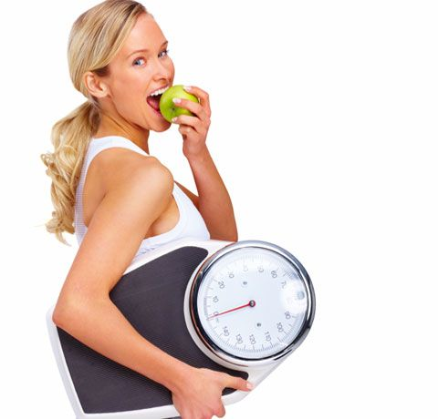 أفضل رجيم صحي لانقاص الوزن !