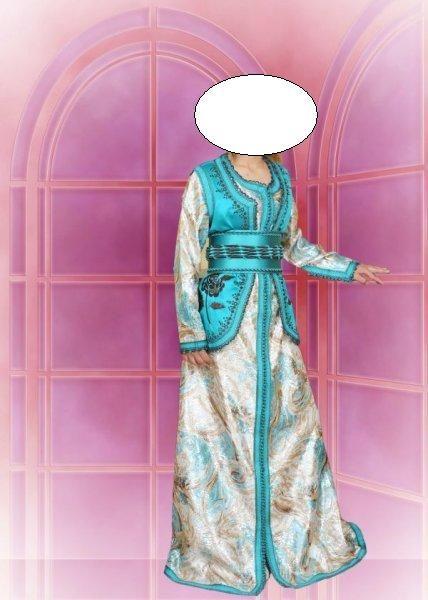 قفطان 2014 موديلات قفاطين 2014 صور قفاطن مغربية جديدة - عرض أزياء قفاطين مغربية  قفطان 2014 موديلات قفاطين 2014