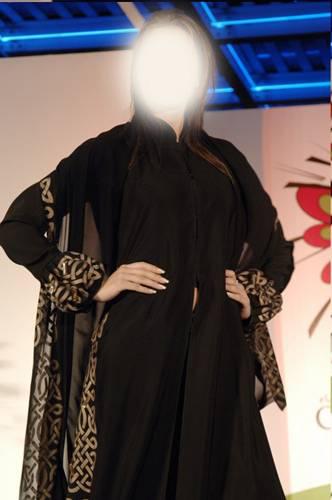 عبايات كويتية تصاميم عبايات رائع