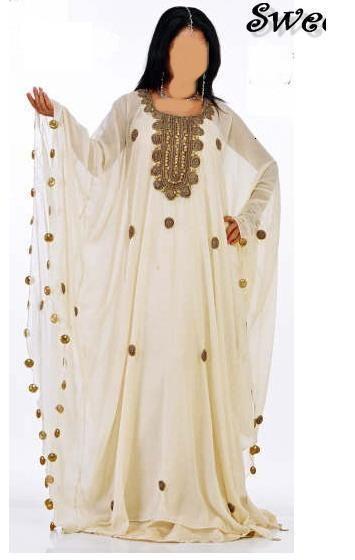 عبايات رائعة عبايات مميزة للعيد