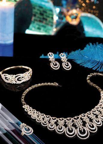 احلي مجوهرات ماركات 2013 ، لازوردى 2013 ، مجوهرات تحفة 2013