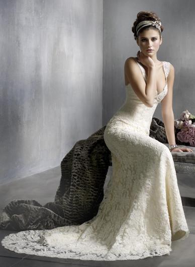 فساتين زفاف زهير مراد 2012 اجمل فساتين عصرية 2013 فساتين زفاف لبنانية