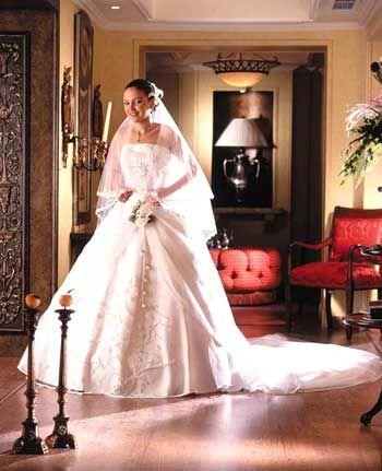 فساتين جديدة فساتين زفاف ايلى