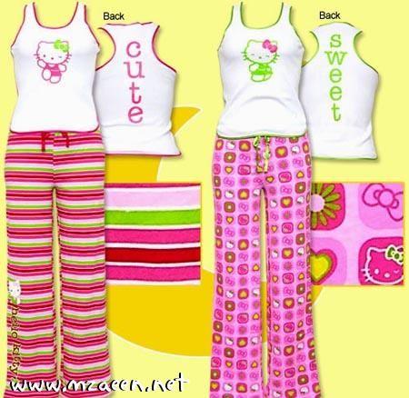 ���� ������� ������� ������� pajamas