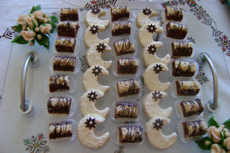 حلويات العيد 2012 من مطبخي المغربي