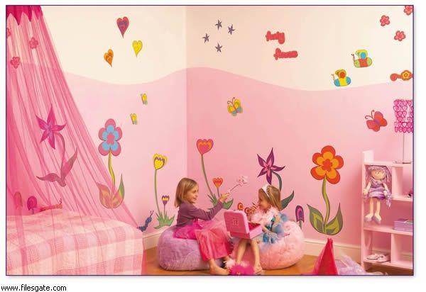 اشكال استكرات للجدران ، اشكال تزيين جدران ، استيكرات رائعة للجدران