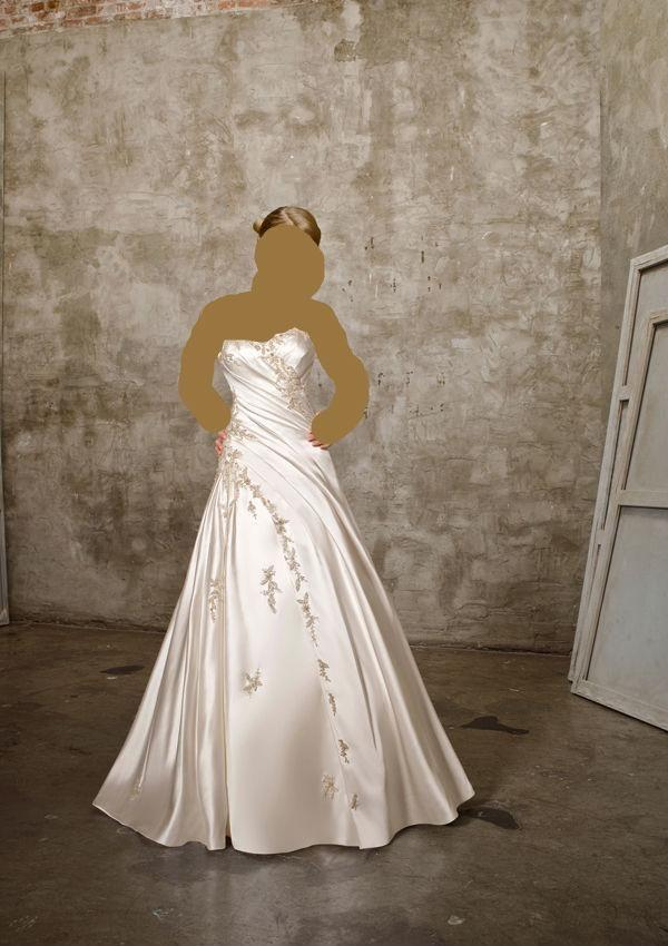 فساتين زفاف ........