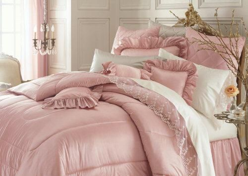 مفارش سرير روعه للعرائس 2013