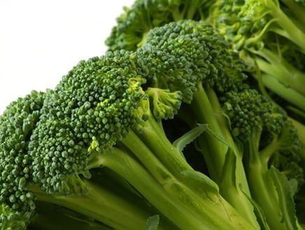 التداوي بالأعشاب  2014 , القيمة الغذائية للبروكلي والكرنب 2014