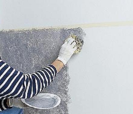 Как сделать эффект кирпичной стены