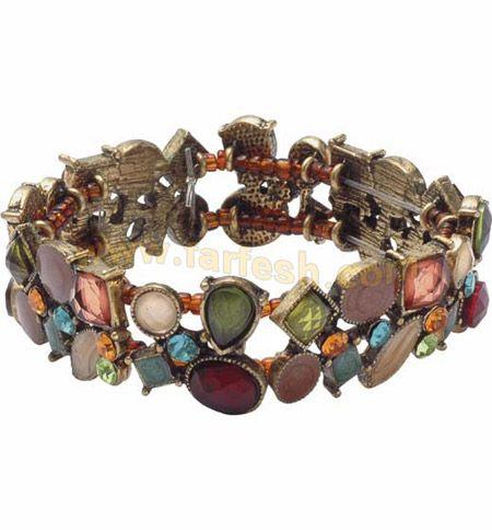 مجوهرات تجنن للمناسبات 2012 ، احلى مجوهرات للمناسبات 2013 ، مجوهرات انيقة للسهرات hwaml.com_1344976401