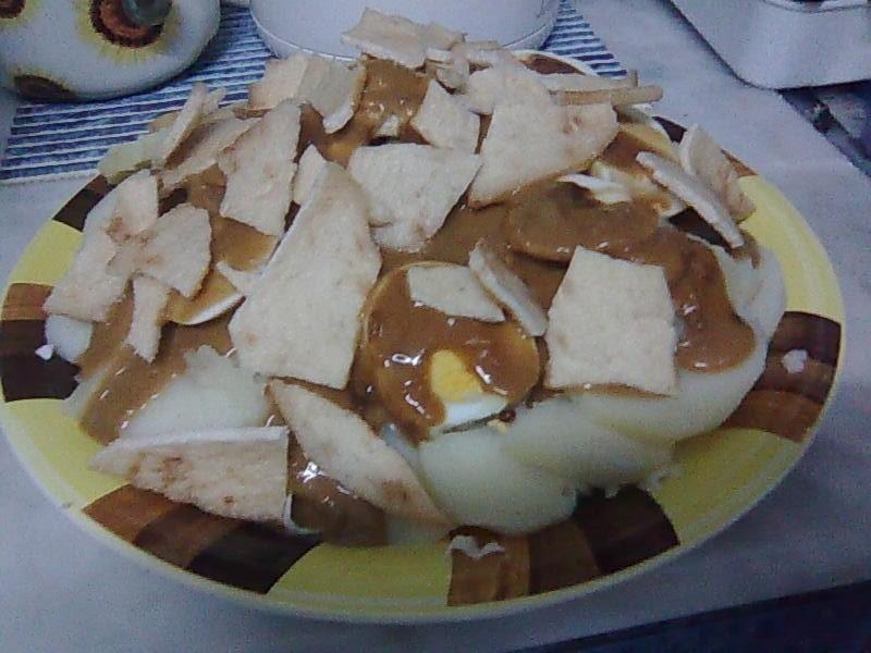 كيفية كعكة الشعريه hwaml.com_1345422563