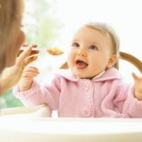 نصائح للحوامل , تغذية الرضع