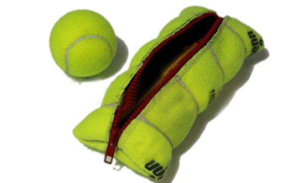 إستخدامات غريبة لكرة التنس؟ hwaml.com_1345687136