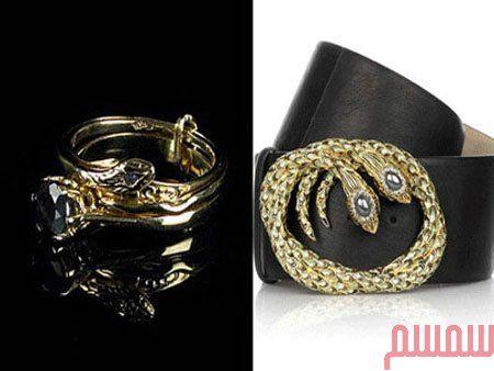 مجوهرات جذابة 2013, مجوهرات رقيقة