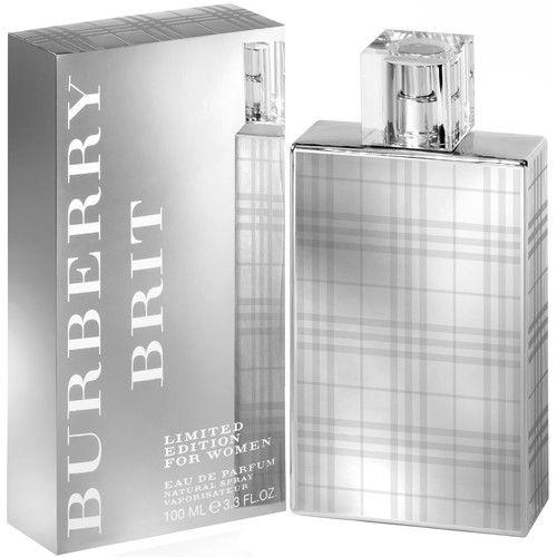 Burberry Brit Prada Life ESPRIT