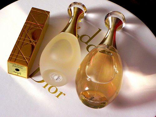 Dior J'adore coco شانيل عطورات