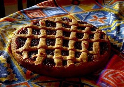 تجهيز كعك بالمربي 2021 ، مكونات الكعك بالمربي 2021 hwaml.com_1346194769
