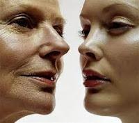 طريقة علاج الجلد المترهل كيفية