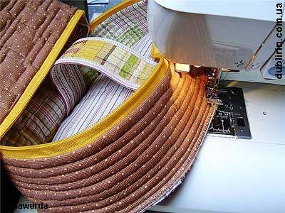 خياطة حقيبة مميزة لادوات الخياطة hwaml.com_1346717619