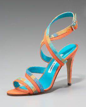 احذاية مميزة للصبايا 2013 احذاية