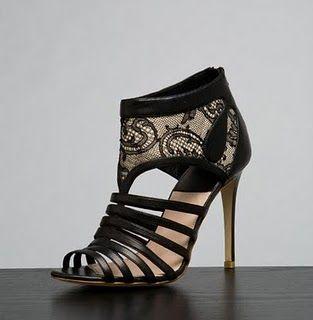 ac36ec95a8a46 اشيك موديلات احذية للسهرات 2013 ، احذية ستايل للسهرات 2013 ، احذية سوارية  جديدة