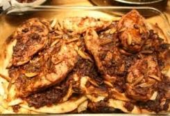 الدجاج المسخن للرجيم hwaml.com_1347130284