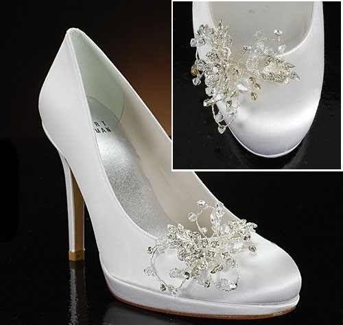 eac43c31c احلى احذية للعروس 2020 ، احذية مودرن للعروس 2020 ، اجمل موديلات ...