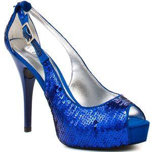 038cc5479 صور احذية جديدة باللون الازرق 2013 ، اجدد صيحات الموضة للاحذية 2013 ، احذية  بناتى رو