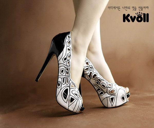 اشيك استايلات احذية موديلات احذية