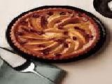 تارت التفاح احلى طريقة تارت