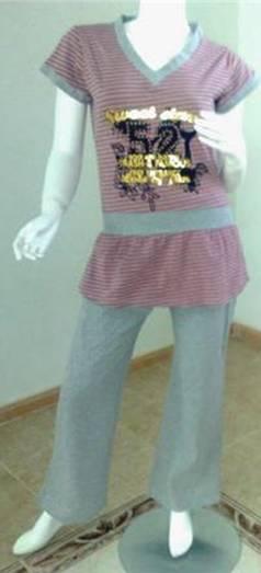 ملابس راقية للبيت 2015 بجايم