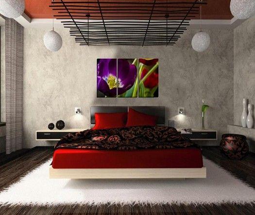 ديكورات غرف نوم جميلة Hwaml.com_1353072909_593