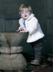 أحدث و أجمل موديلات ملابس الأطفال لعام 2014 شاهد بالصور