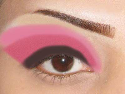 افتراضي رسومات عيون كشخة ، رسومات روعة للعيون ، اجمل رسومات للعيون hwaml.com_1354247242