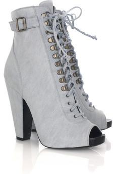 اجمل احذية جيفنشي 2015 موضة