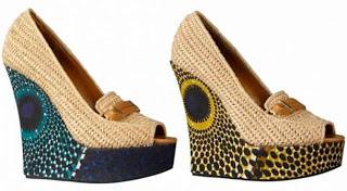 اجدد احذية بربري 2016 جديد