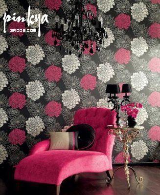 ورق الجدران الصيني الوردي و جماله hwaml.com_1354515036
